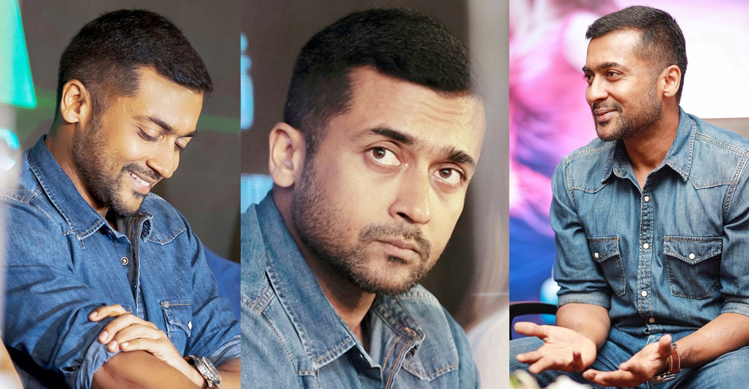 Suriya latest images,actor Suriya new stills,Suriya latest look,tamil actor Suriya new look,actor Suriya latest photos,actor Suriya new style,actor suriya latest look photos,suriya Soorarai Pottru look,suriya latest getup,Soorarai Pottru Suriya Look