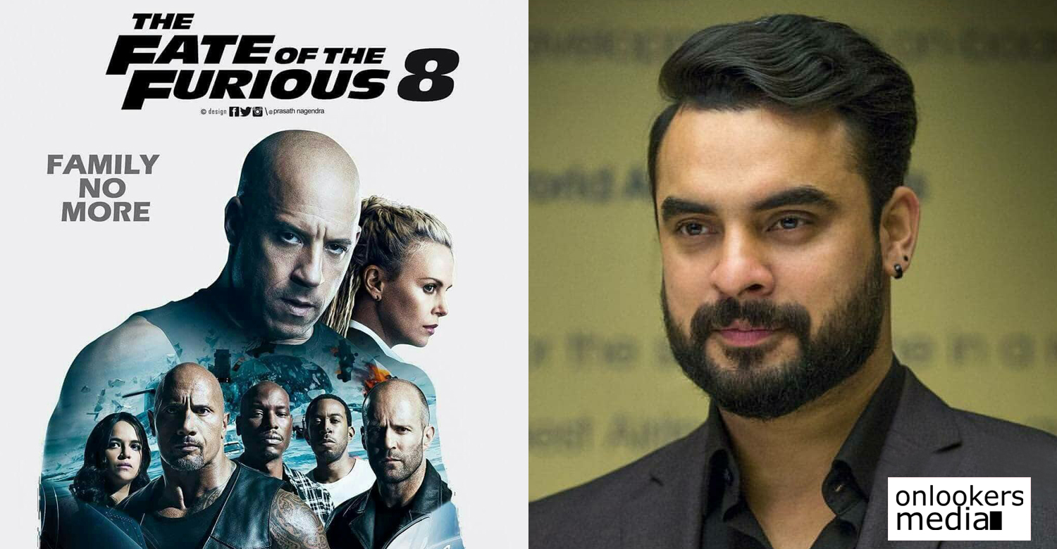 Minnal Murali,Minnal Muraliaction choreographer,Minnal Murali stunt director,tovino thomas,Fate Of The Furious action choreographer thomas upcoming film,basil joseph,basil joseph new movie,Fate Of The Furious,Vlad Rimburg,