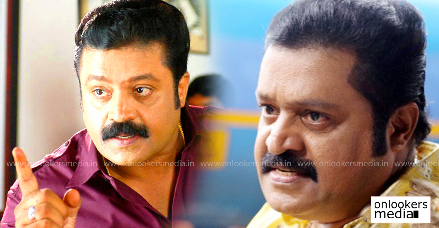actor Suresh Gopi,Suresh Gopi action movie,Suresh Gopi upcoming movie,Suresh Gopi upcoming action movie,latest malayalam film news,Nithin Renji Panicker,suresh gopi's new project,actor suresh gopi's movie news,suresh gopi's images,suresh gopi's movie stills