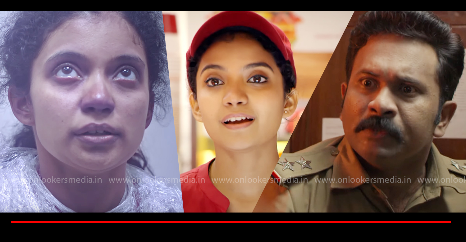 anna ben,helen,helen trailer,helen malayalam movie,kumbalangi actress anna ben,anna ben new movie,latest malayalam film news,vineeth sreenivasan
