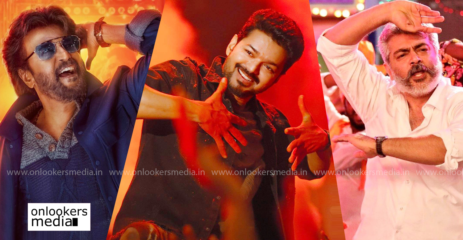 bigil,bigil chennai city first day collection,petta,viswasam,chennai biggest opening day grosser of 2019,actor vijay,thalapathy vijay,atlee,nayanthara,bigil latest updates,latest kollywood film news,latest tamil cinema news,tamil new cinema