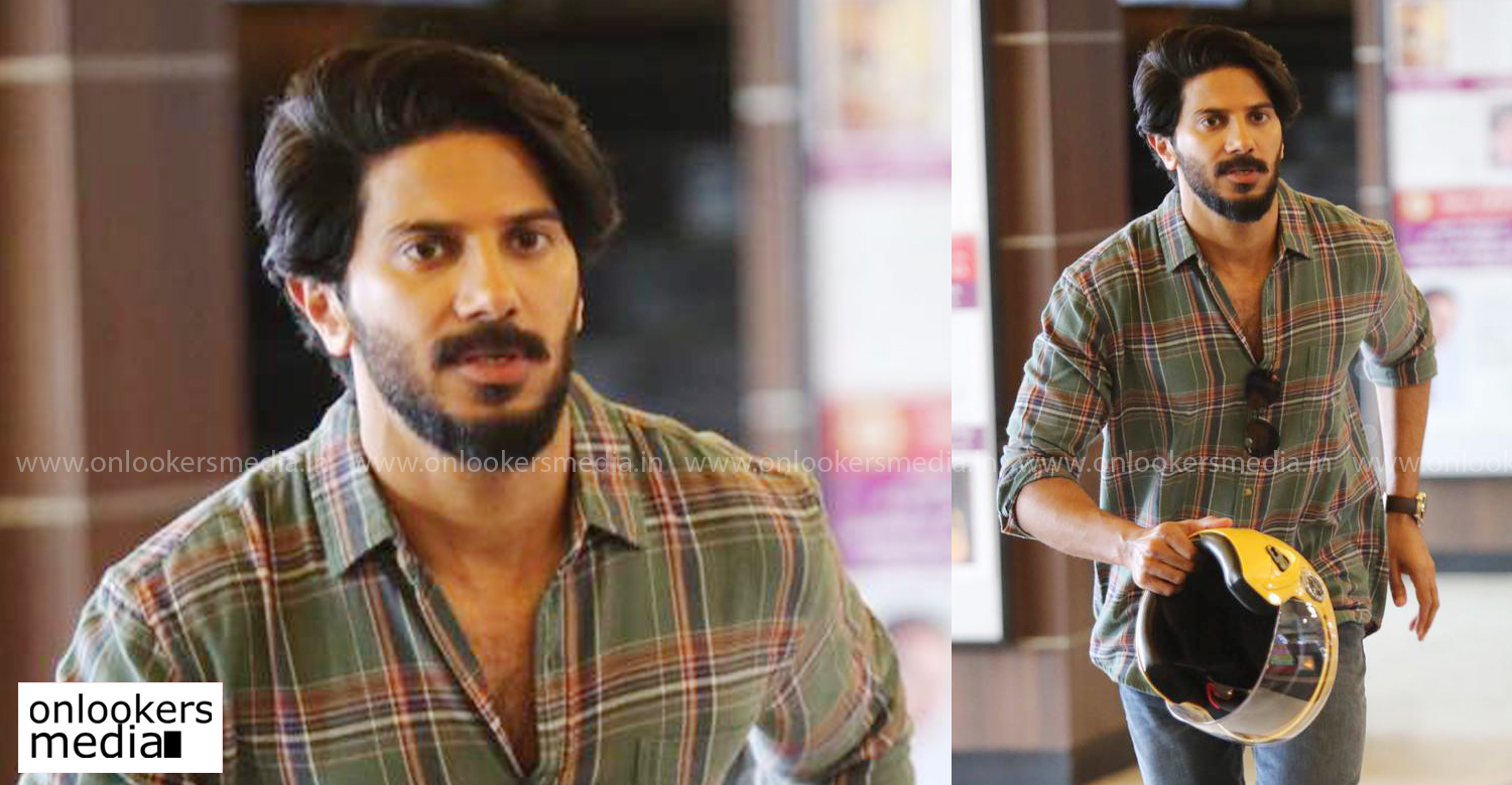 Anoop Sathyan's Directorial debut,Wayfarer Films Production No 3 ,Wayfarer Films,dulquer salmaan,dulquer salmaan's latest stills,dulquer salmaan new photos,dulquer salmaan's latest style,dulquer salmaan new movie,dulquer salmaan's latest news,dulquer salmaan joins anoop sathyan movie