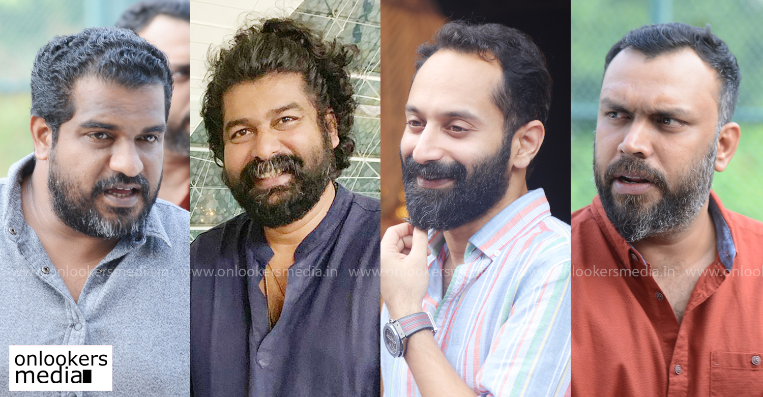 thankam,thankam new movie,syam pushkaran,dileesh pothan,fahadh faasil,joju george,working class hero and fahadh faasil and friends,joju george new movie,latest malayalam film news,latest mollywood film news