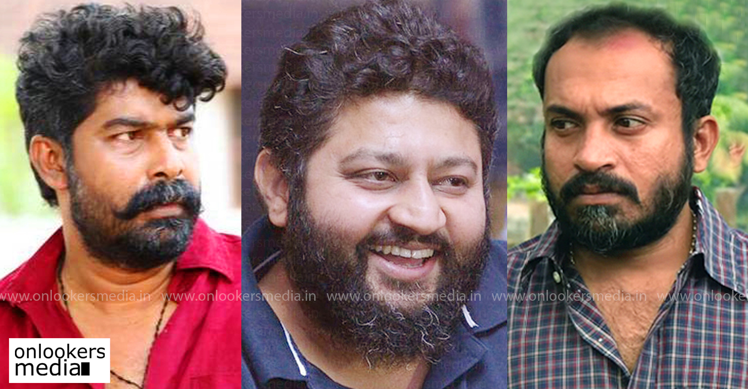 Lijo Jose Pellissery,Lijo Jose Pellissery next after jallikattu,Lijo Jose Pellissery upcoming film,Lijo Jose Pellissery next project,chuzhali,Lijo Jose Pellissery chuzhali new movie,joju george,soubin shahir,latest malayalam film news,Lijo Jose Pellissery film news
