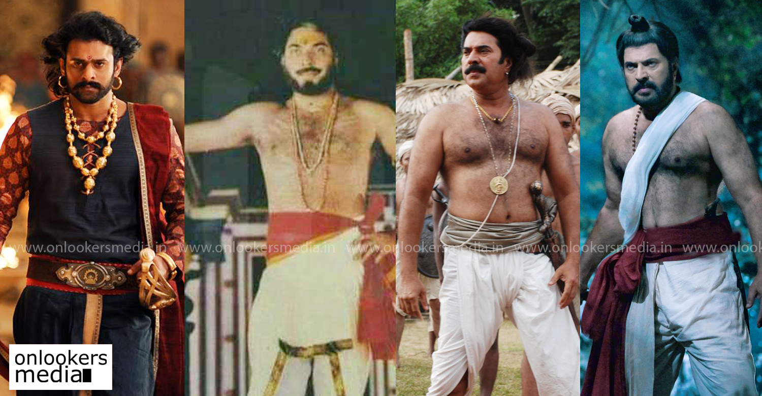 mamangam,m padmakumar,megastar mammootty,mamangam film news,mamangam film latest updates,m padmakumar about mamangam,director m padmakumar about mamangam,mamangam director,baahubali,Oru Vadakkan Veeragatha,Pazhassi Raja,mammootty epic movie,mammootty's war movie,latest malayalam film news