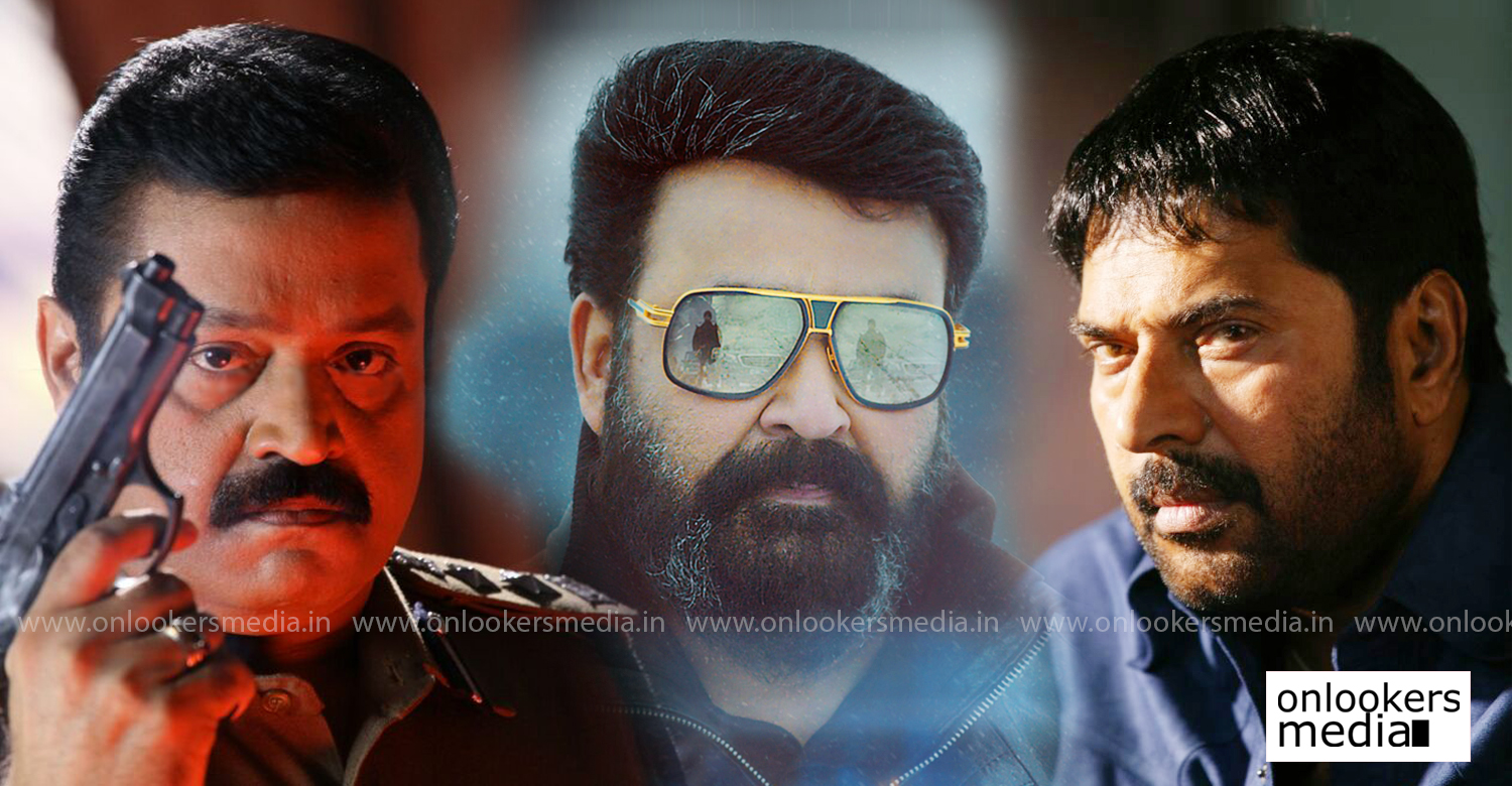 mohanlal,mammootty,suresh gopi,latest malayalam film news,latest mollywood film news,latest south indian film news,megastar mammootty,mammootty mohanlal suresh gopi movie,Goodwill Entertainments,mohanlal's latest news,suresh gopi's latest news,mohanlal suresh gopi mammootty upcoming movie