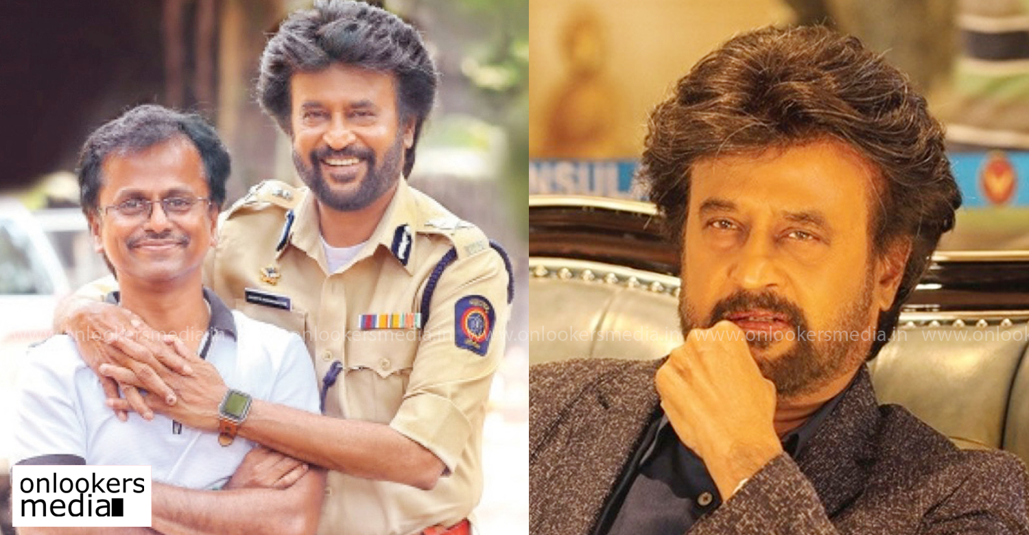 Darbar,Darbar new stills,Darbar location stills,new stills from rajinikanth's Darbar,ar murugadoss,nayanthara,santosh sivan,superstar rajinikanth,thalaivar rajinikanth,Darbar latest stills,Darbar rajinikanth new movie stills,rajinikanth new look in darbar,latest kollywood film news