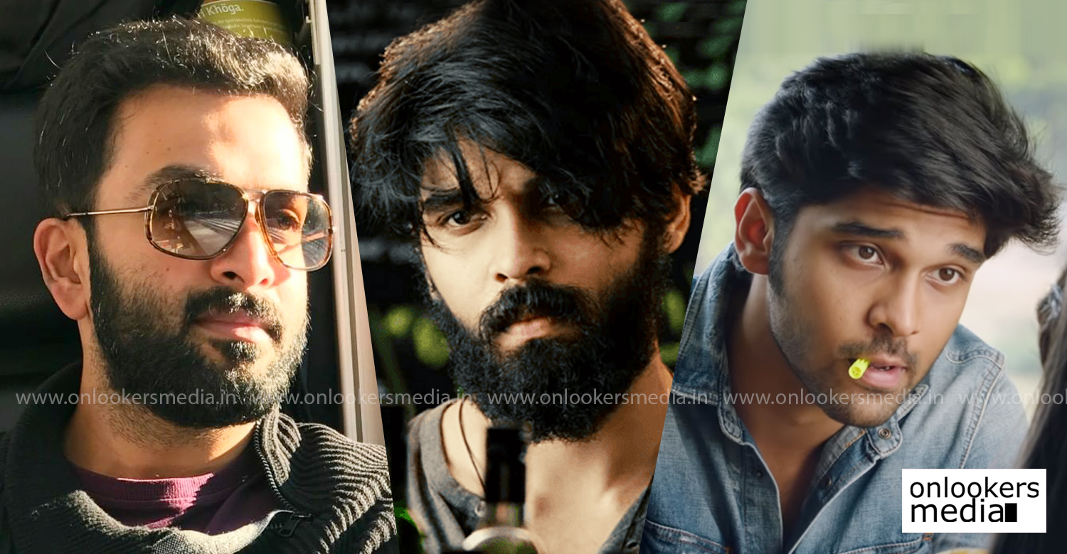 Adithya Varma,Adithya Varma film,arjun reddy tamil remake,Adithya Varma trailer,actor prithviraj,prithviraj sukumaran,prithviraj on Adithya Varma trailer,dhruv vikram,actor prithviraj latest news,latest kollywood film news,chiyaan vikram son movie,dhruv vikram adithya varma