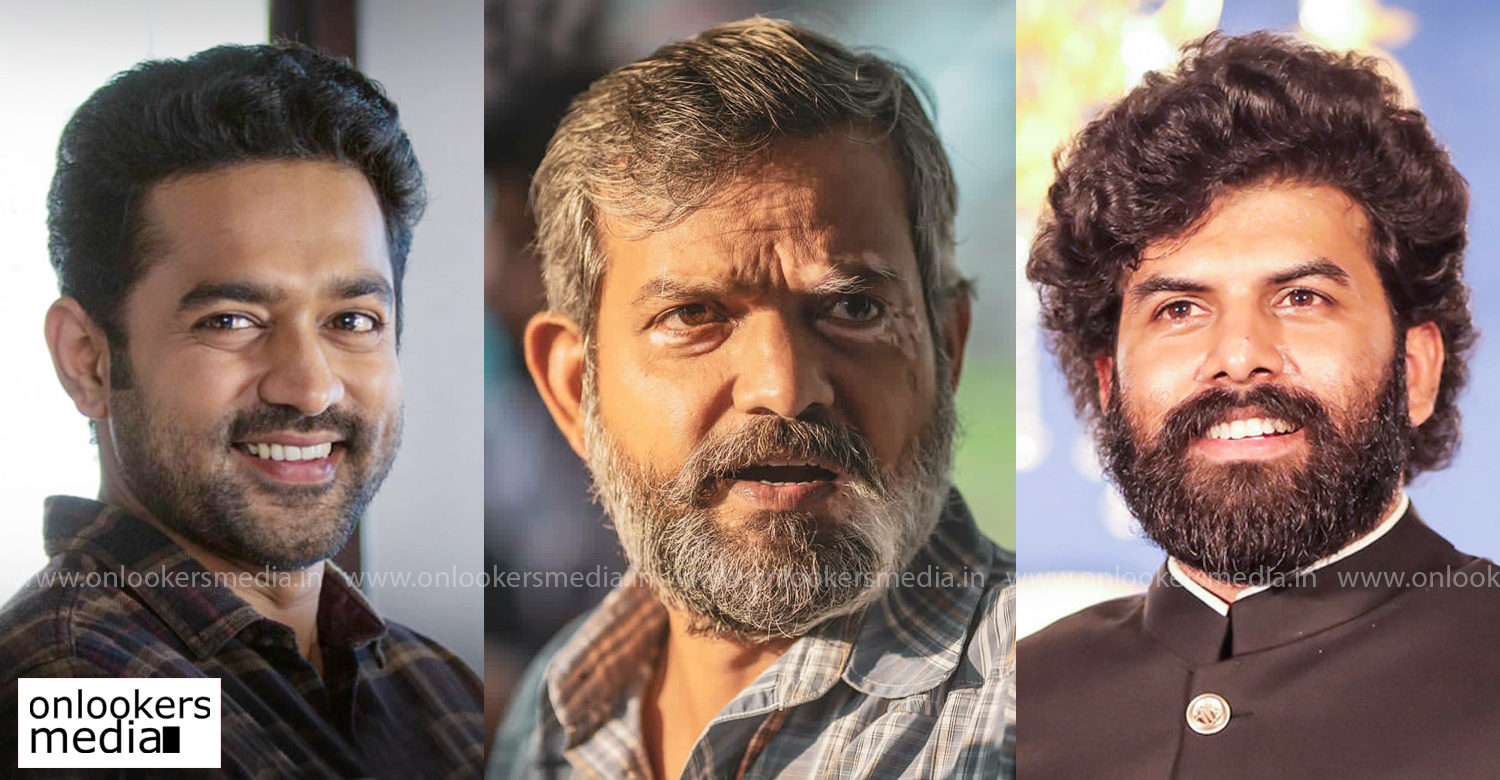 sunny wayne,rajeev ravi,asif ali,sunny wayne new film,sunny wayne latest news,rajeev ravi asif ali movie updates,asif ali rajeev ravi movie,rajeev ravi new film