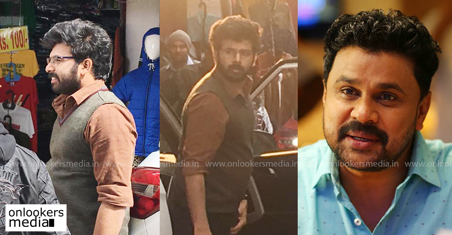 My Santa,dileep,sunny wayne,sunny wayne new film,sunny wayne My Santa location stills,sunny wayne in dileep new movie,dileep new film,sunny wayne dileep My Santa
