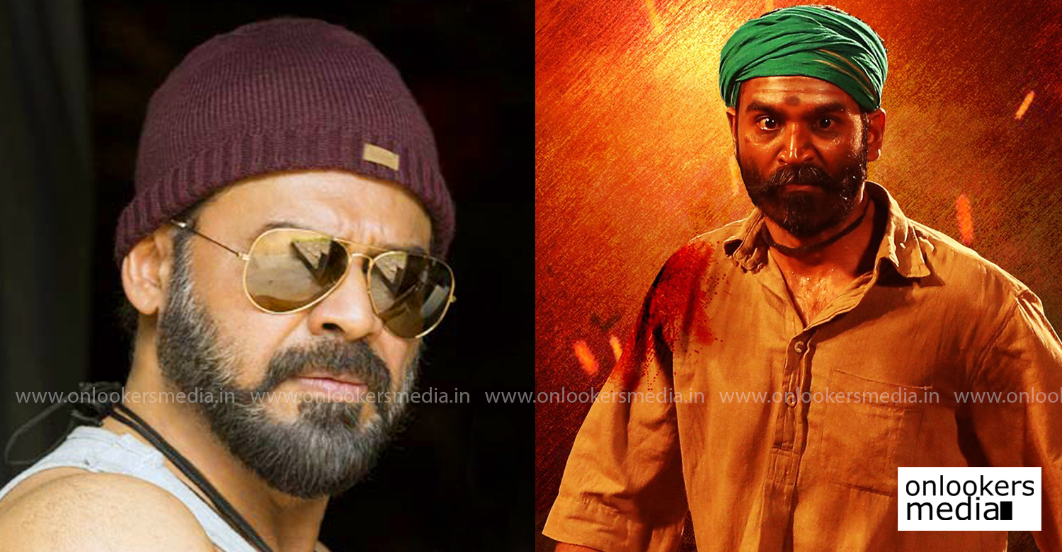 Venkatesh,Venkatesh actor,telugu actor Venkatesh,asuran,asuran movie,asuran telugu remake,Venkatesh in asuran telugu remake,dhanush,vetrimaaran,asuran film latest reports,dhanush vetrimaaran asuran latest reports,latest tollywood film news,latest tamil cinema news