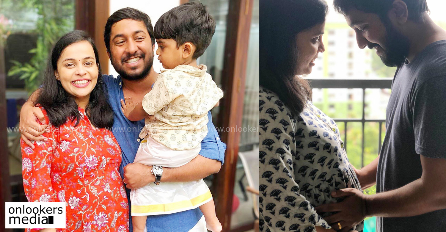 vineeth sreenivasan,vineeth sreenivasan's family stills,vineeth sreenivasan with family,vineeth sreenivasan's latest news,vineeth sreenivan's recent news,actor vineeth sreenivasan family
