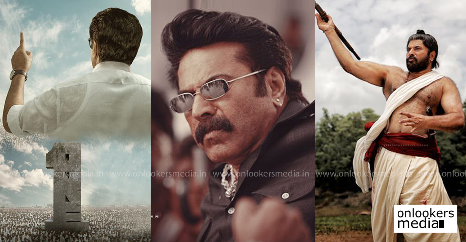 mammootty,megastar mammootty,mammootty's new releases,mammootty's upcoming releases,mammootty's new films,mammootty big budget films,mamangam,shylock,one,mammootty's film news,mammootty's new movie stills