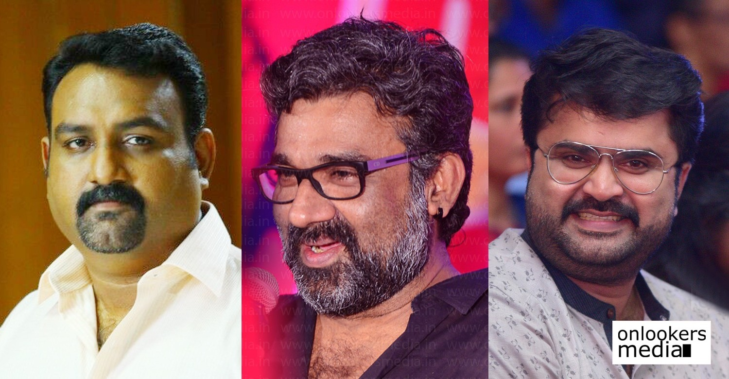 Shankar Ramakrishnan,anoop menon,director ranjith,pathinettam padi director next film,upcoming malayalam film news,latest mollywood film news