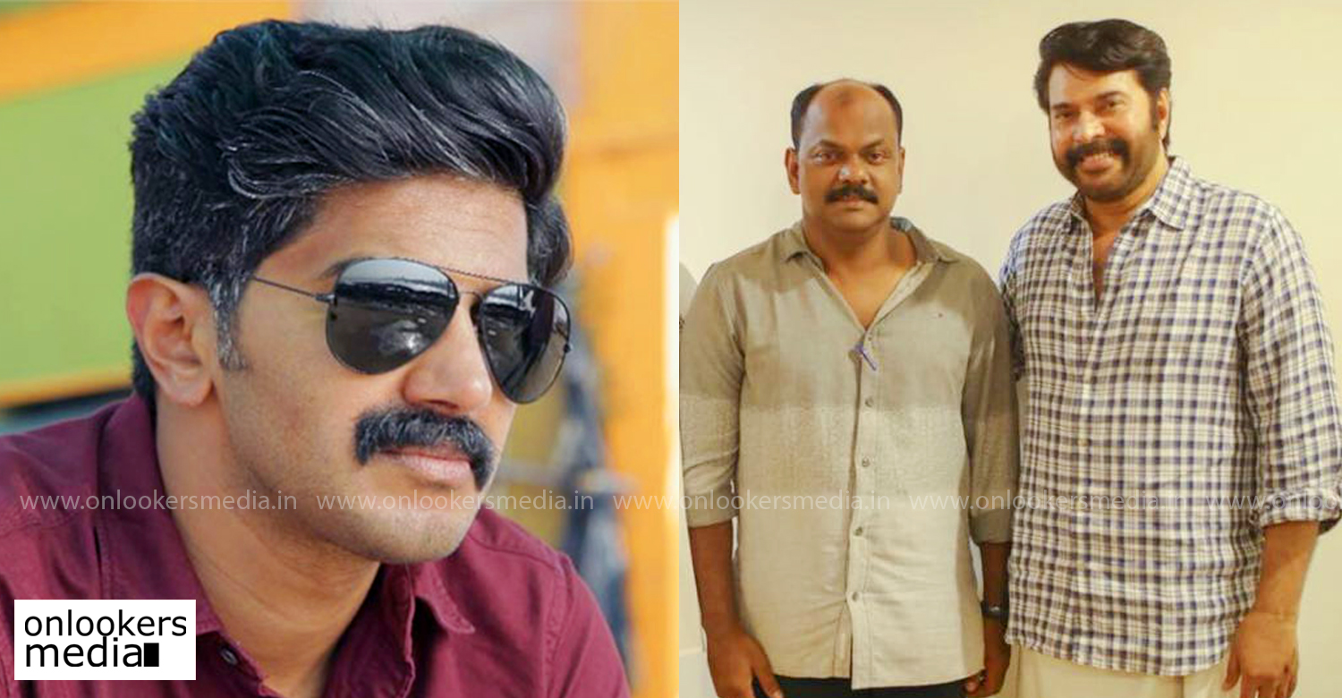 Dulquer Salmaan,director rosshan andrrews,dulquer salmaan police officer,dulquer salmaan rosshan andrrews movie latest reports,bobby sanjay,new malayalam cinema,dulquer salmaan's next film