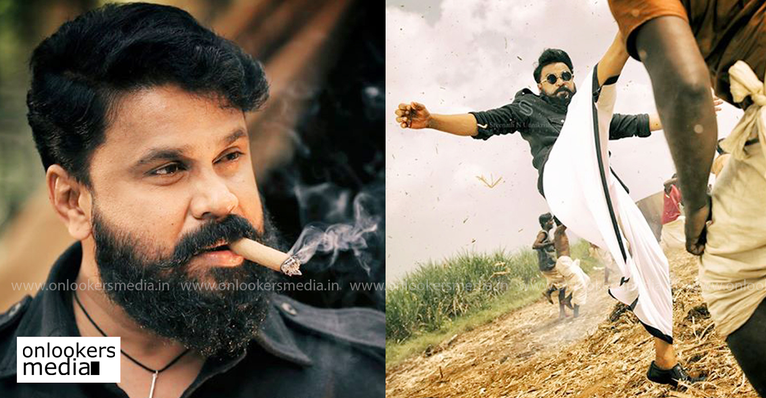 actor dileep,enter the dragon,dileep's martial arts action film,martial arts action malayalam films,dileep's new action film,new malayalam action film,director raffi,dileep raffi new movie,latest malayalam cinema news,mollywood film latest news,malayalam film news