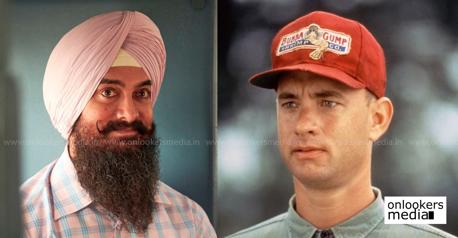 Lal Singh Chaddha,Lal Singh Chaddha first look poster,Lal Singh Chaddha poster,aamir khan,aamir khan in Lal Singh Chaddha,aamir khan new film,forrest gump,forrest gump hindi remake,latest bollywood film news,new hindi movie news