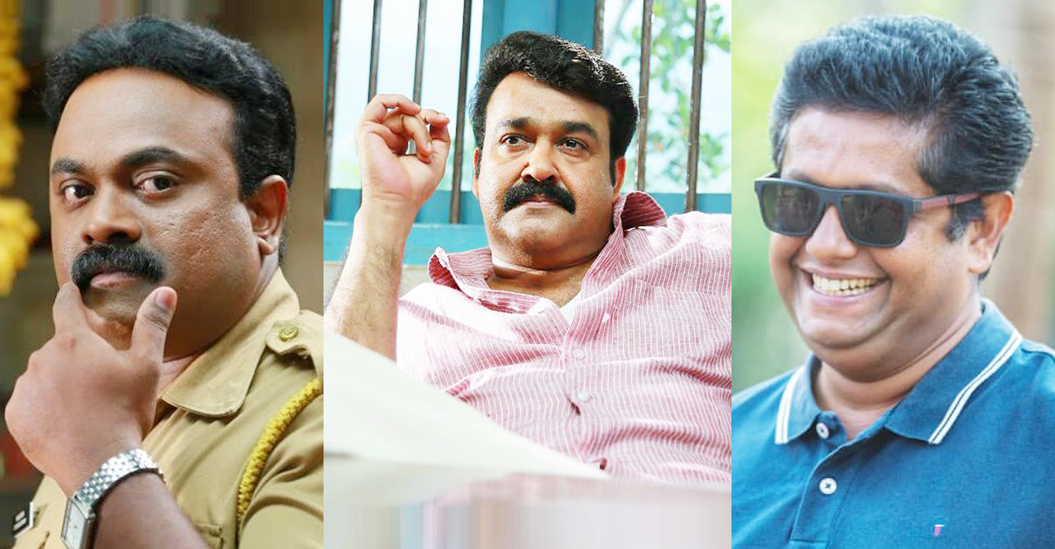 Drishyam,jeethu joseph,mohanlal,kalabhavan shajohn,Drishyam second part,Drishyam sequel,mohanlal jeethu joseph hit movie Drishyam sequel,mohanlal's hit movie Drishyam,kalabhavan shajohn about Drishyam 2,jeethu joseph's latest news,Drishyam malayalam movie