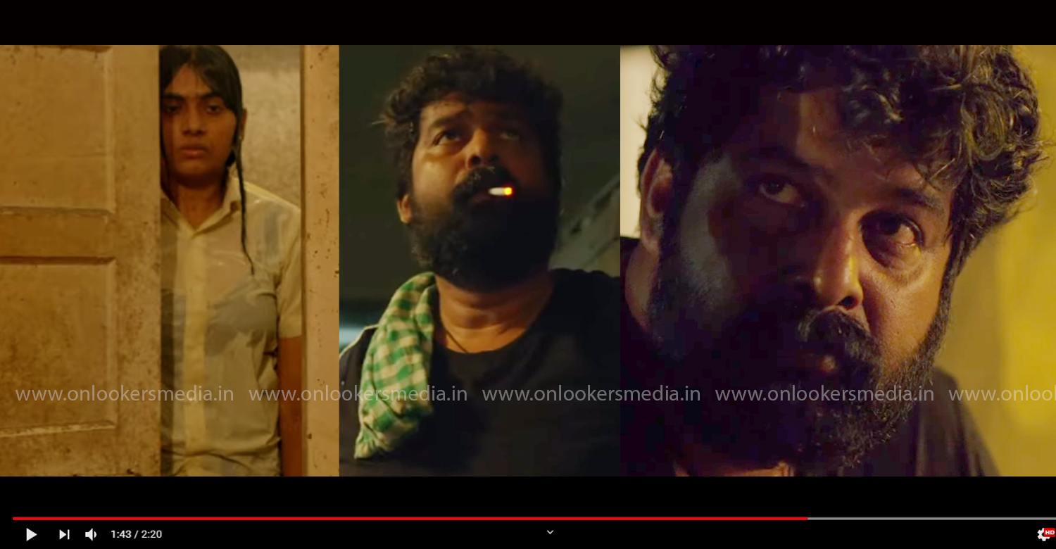 joju george,nimisha sajayan,sanal kumar sasidharan,chola,chola trailer,chola malayalam movie trailer,joju george new movie,joju george nimisha sajayan movie,new malayalam movie,malayalam cinema,mollywood film latest news