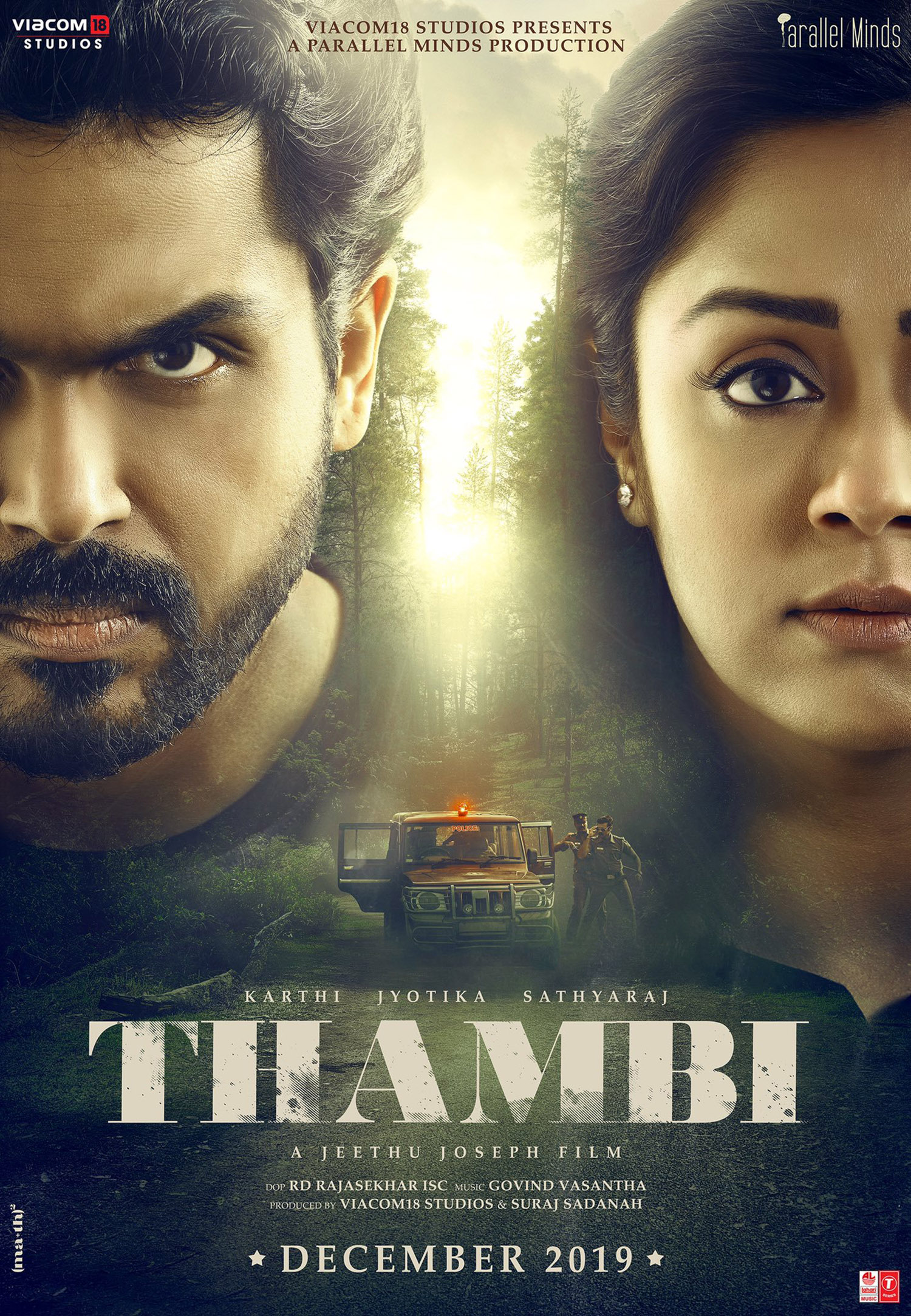 Image result for thambi movie first look
