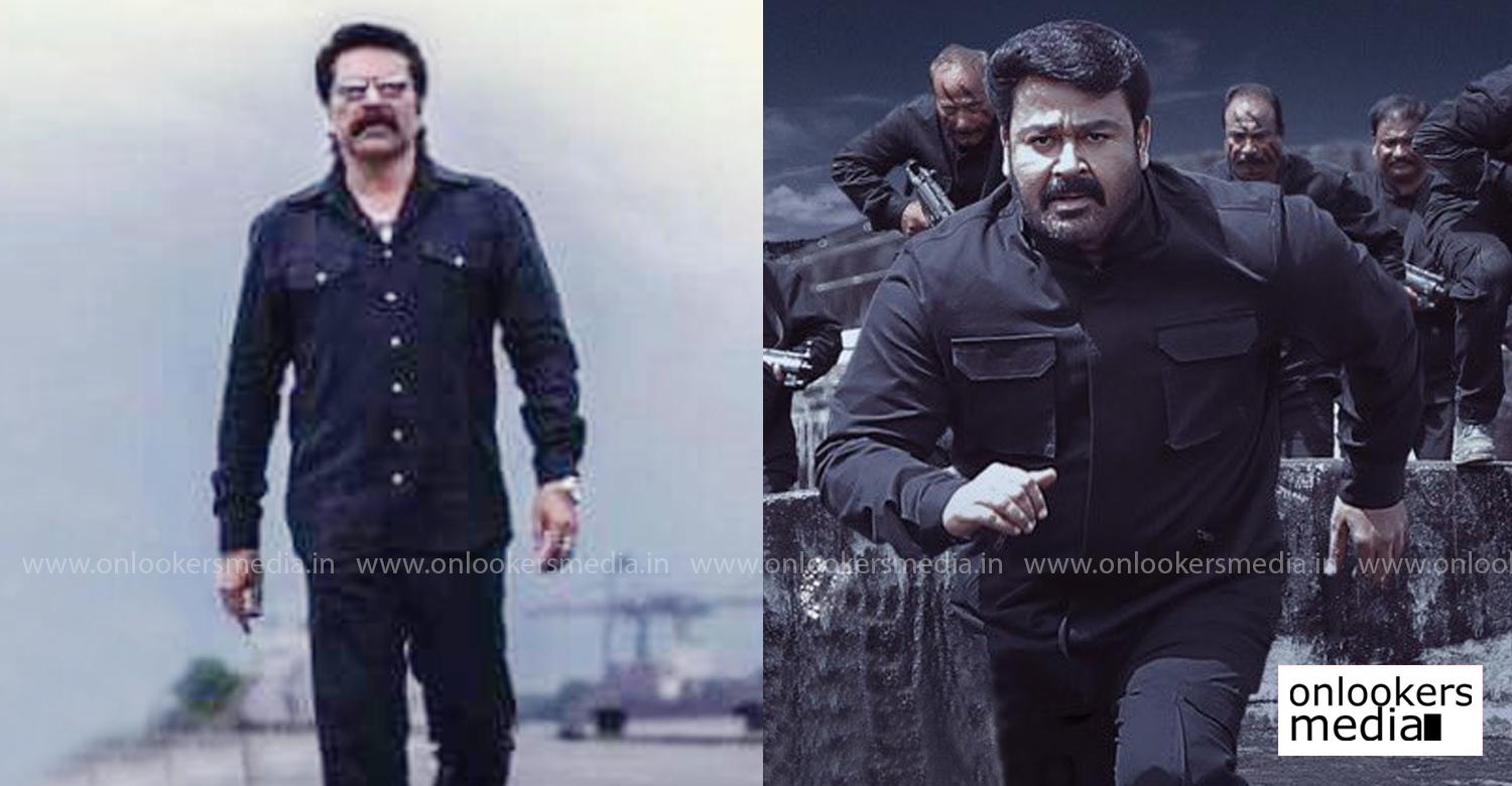 big brother,shylock,mohanlal's big brother release,kerala box office 2019 Christmas releases,mohanlal,mammootty,big brother film latest updates,kerala box office 2019 malayalam releases