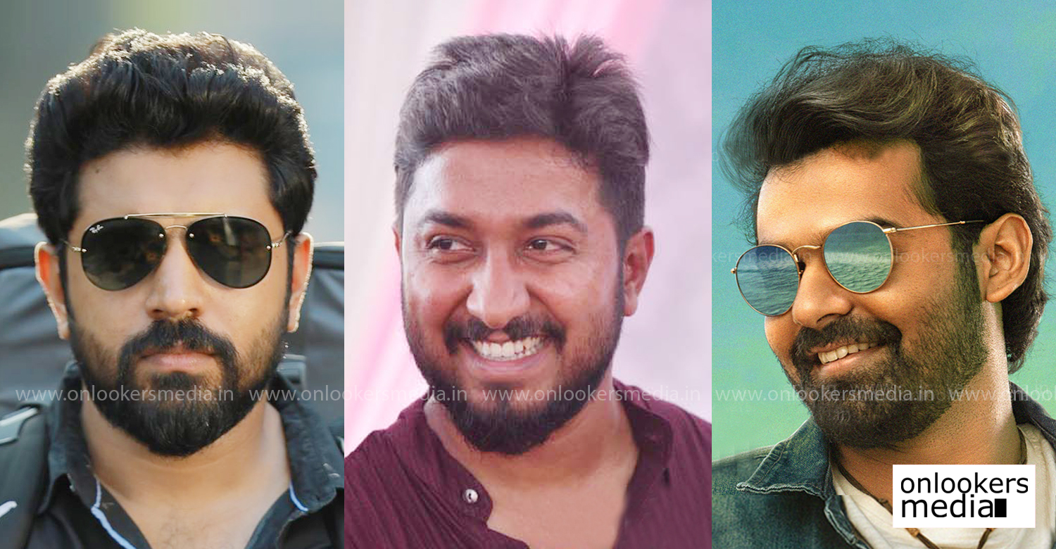 nivin pauly,pranav mohanlal,vineeth sreenivasan,nivin pauly's next film,nivin pauly's new movie,nivin pauly's upcoming film,vineeth sreenivasan pranav mohanlal movie latest reports,vineeth sreenivasan's next directional film,pranav mohanlal new movie,latest malayalam film news,new mollywood film news,malayalam cinema news