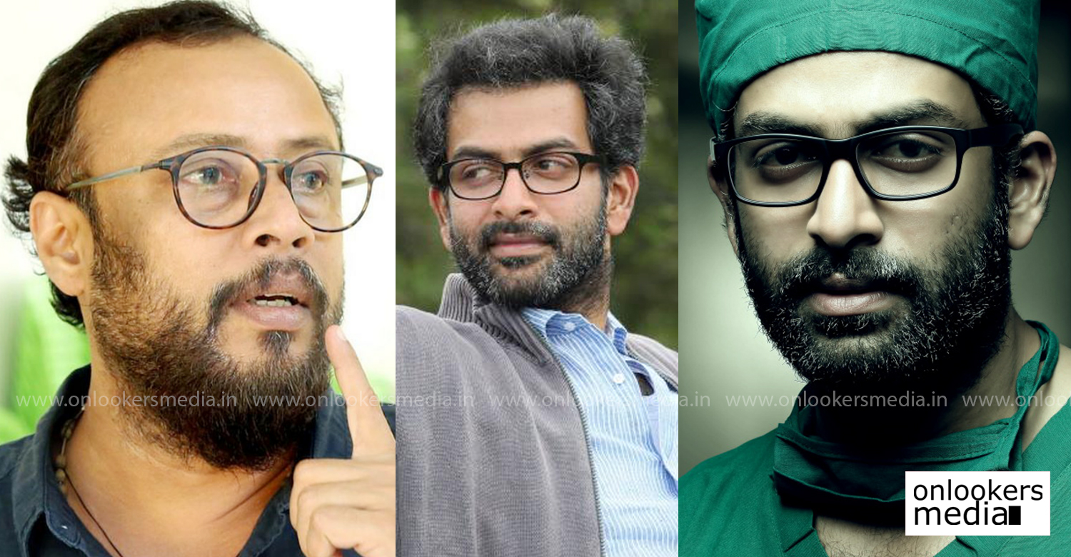 lal jose,prithviraj sukumaran,director lal jose new movie,actor prithviraj's upcoming movie,latest malayalam film news,upcoming malayalam cinemas,prithviraj's upcoming projects,lal jose prithviraj new film