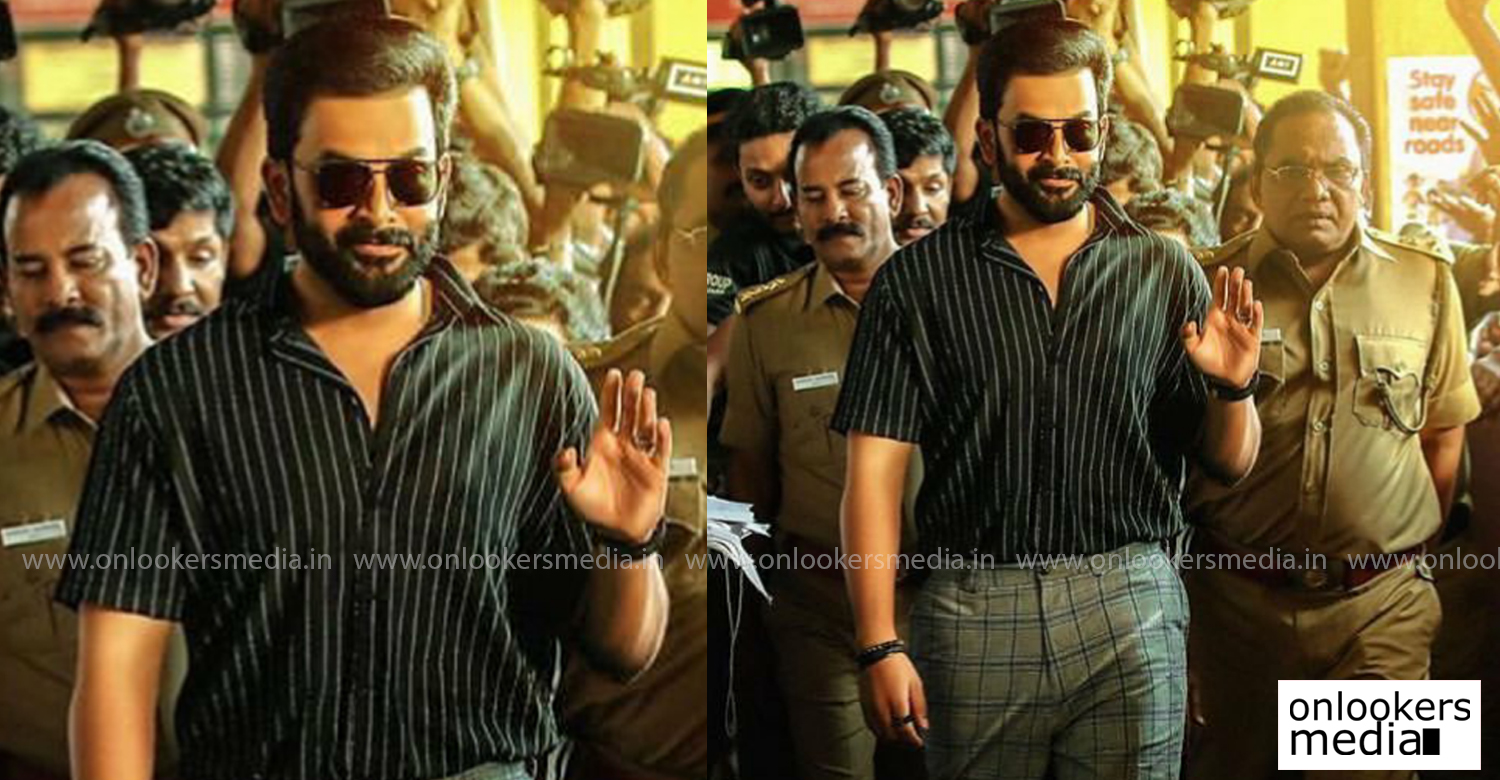 Driving Licence,prithviraj sukumaran,lal jr,actor prithviraj new movie stills,prithviraj sukumaran's new stylish stills,prithviraj in driving licence