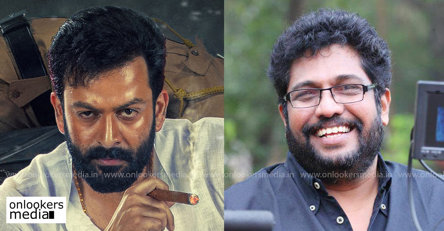 kaduva,prithviraj,director shaji kailas,prithviraj new big budget film,prithviraj kaduva film latest news,upcoming big budget malayalam films,prithviraj shaji kailas film latest reports,actor prithviraj's film news