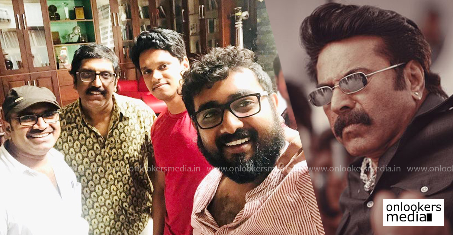 shylock writers,mammootty's shylock writers,shylock,b unnikrishnan,b unnikrishnan new movie,Bibin Mohan,Aneesh Hameed,Shylock writers Bibin Mohan and Aneesh Hameed,latest malayalam film news,mollywood cinema news,malayalam cinema news