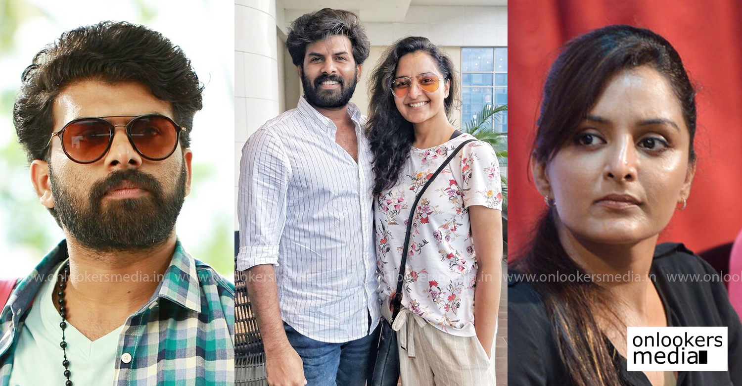 sunny wayne,manju warrier,sunny wayne new movie,manju warrier new movie,sunny wayne manju warrier new movie,manju warrier sunny wayne movie,new malayalam film news,latest malayalam film updates,horror thriller malayalam films,upcoming horror malayalam films,horror malayalam movies