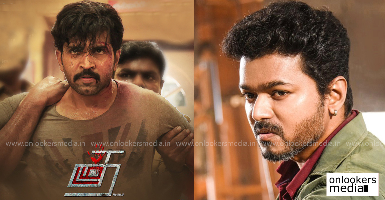 Thalapathy 65,actor vijay,thalapathy vijay,director magizh thirumeni,Thadam' fame Magizh Thirumeni,Magizh Thirumeni new movie,actor vijay's latest news,thalapathy vijay's latest news,latest kollywood cinema news,latest tamil cinema news ,thadam director new movie,thadam movie,actor vijay's action movie,thalapathy vijay's upcoming action film