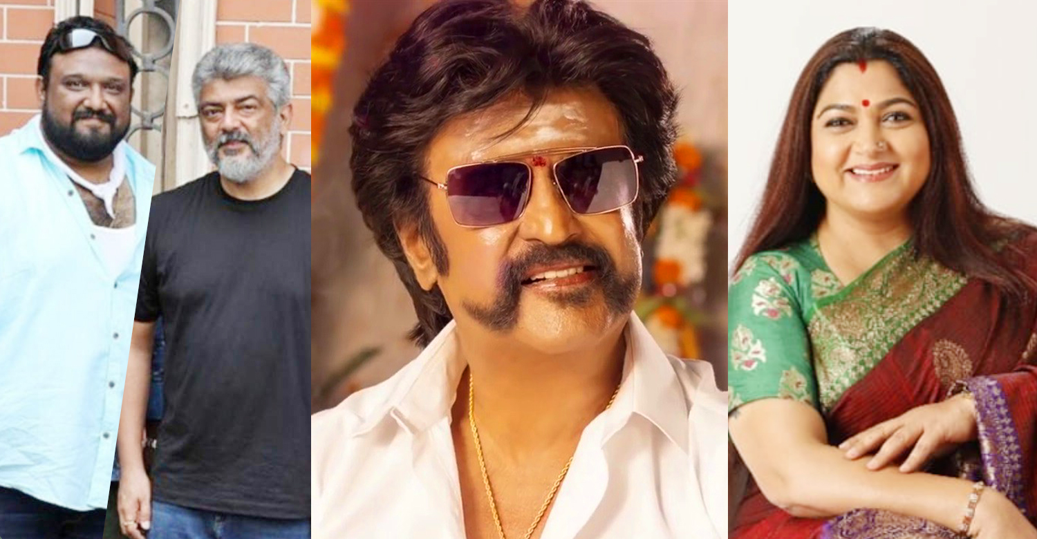 Rajinikanth,thalaivar 168,kushbu,director siva,kushbhu in rajinikanth new film,rajinikanth director siva film latest reports,tamil cinema news,kollywood film latest news