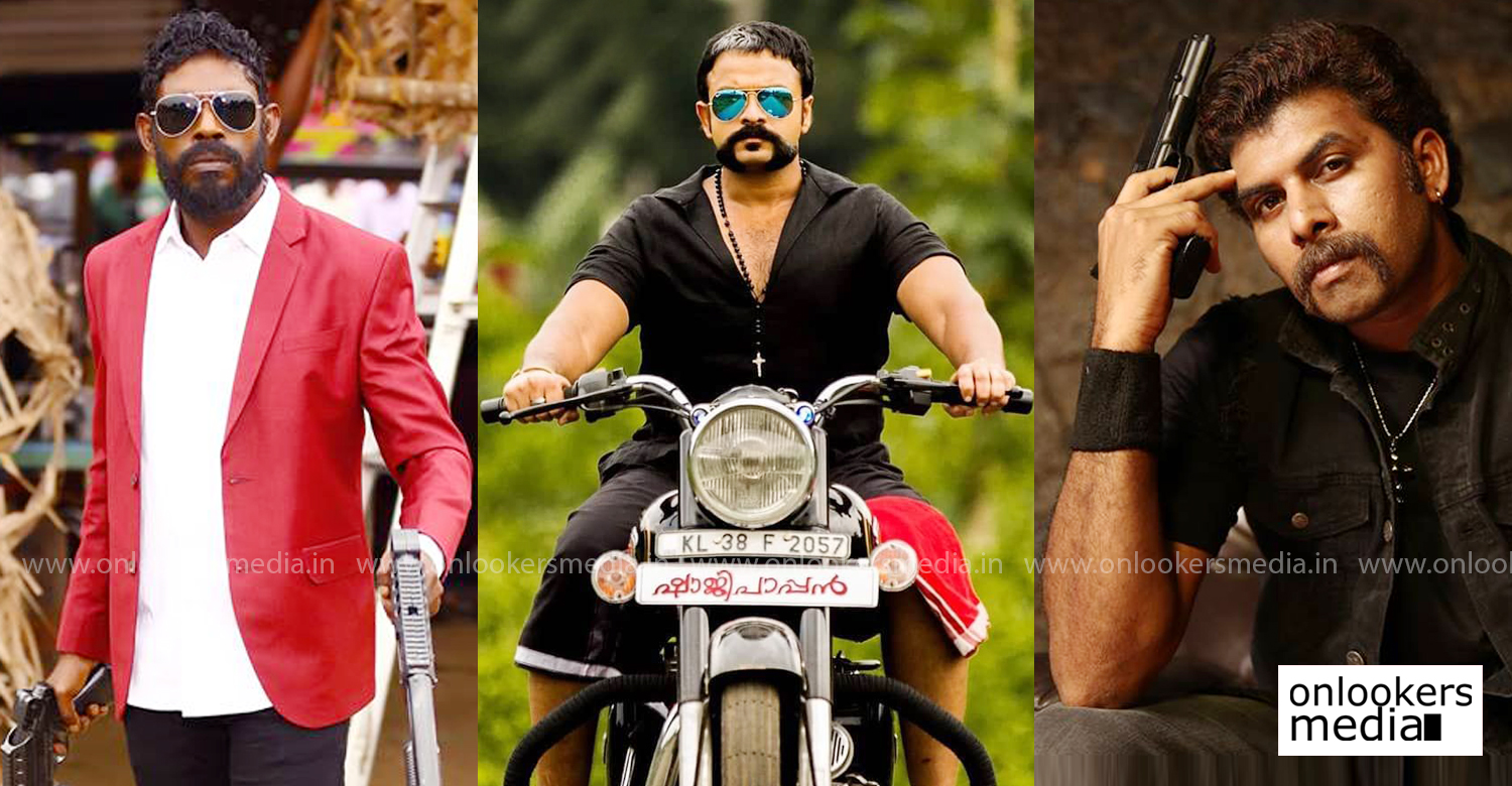 Aadu 3,actor jayasurya,actor vinayakan,sunny wayne,director midhun manuel thomas,friday film house,aadu series,jayasurya aadu 3,aadu 3 shooting dates,aadu,jayasurya upcoming film,aadu 3 latest reports,aadu movie stills