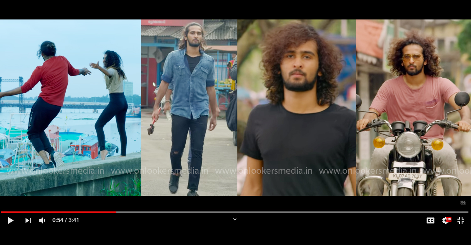 Valiya Perunnal,Valiya Perunnal movie kanda kanda video song,Valiya Perunnal movie songs,Valiya Perunnal malayalam movie songs,shane nigam new movie songs,malayalam rap songs,sreenath bhasi,srinda,rex vijayan,new malayalam film songs,2019 malayalam film songs,latest malayalam movie songs