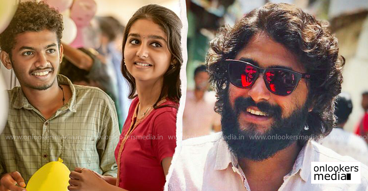 Antony Varghese,Antony Varghese new film,Antony Varghese next projects,malayali actor Antony Varghese,actor Antony Varghese,thanneer mathan dhinangal,thanneer mathan dhinangal makers new film,new malayalam films,mollywood film news