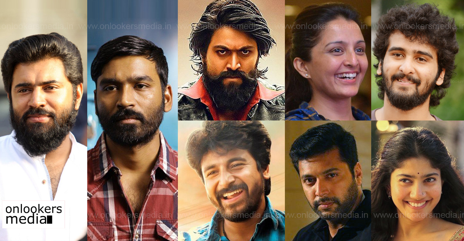 Behindwoods Gold Medals,Behindwoods Gold Medals 2019,Behindwoods Gold Medals 2019 list of award winners,Behindwoods Gold Medals 2019 winners,7th edition Behindwoods Gold Medals,south indian film news,latest south indian film news