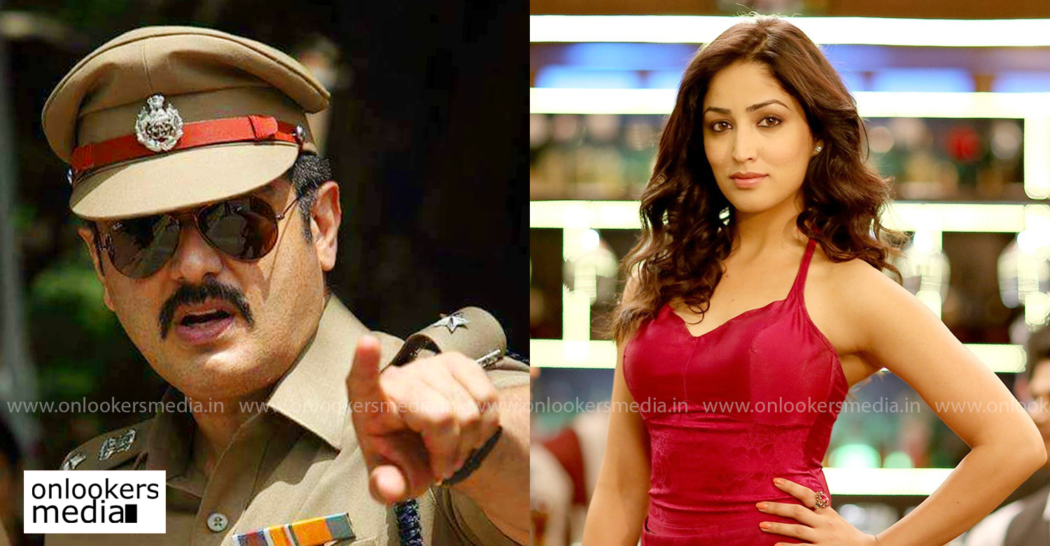 Valimai,thala ajith,h vinoth,boney kapoor,Valimai heroine,Valimai thala ajith's heroine,actress yami gautam,yami gautam,actress yami gautam in thala ajith new movie,Valimai ajith yami gautam,yami gautam new movie,south indian film news,thala ajith's film news,new tamil cinema,Valimai tamil movie,Valimai yami gautam,thala ajith new police movie