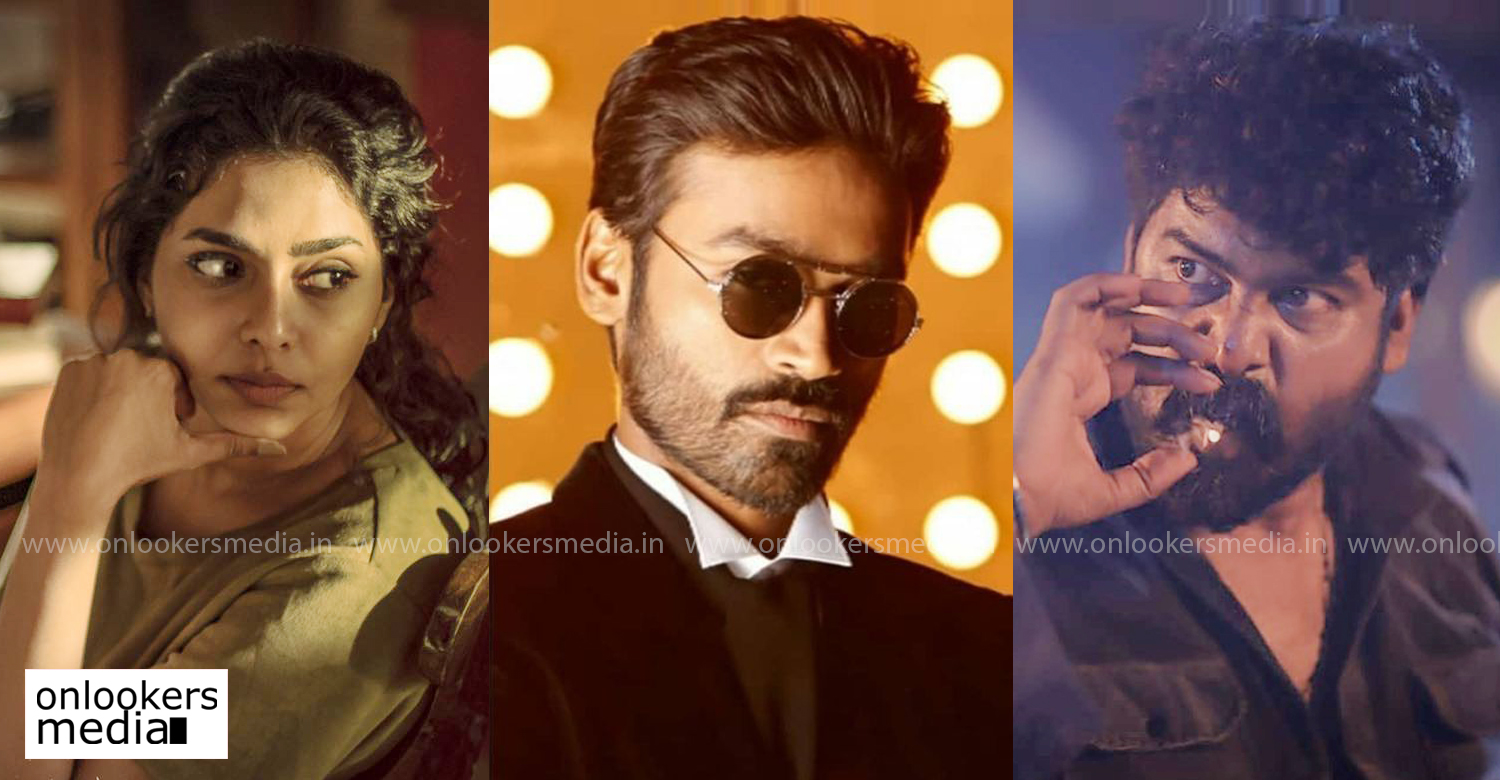 d40,actor dhanush,karthik subbaraj,joju george,aishwarya lekshmi,dhanush karthik subbaraj film latest reports,dhanush latest film news,dhanush d40 updates