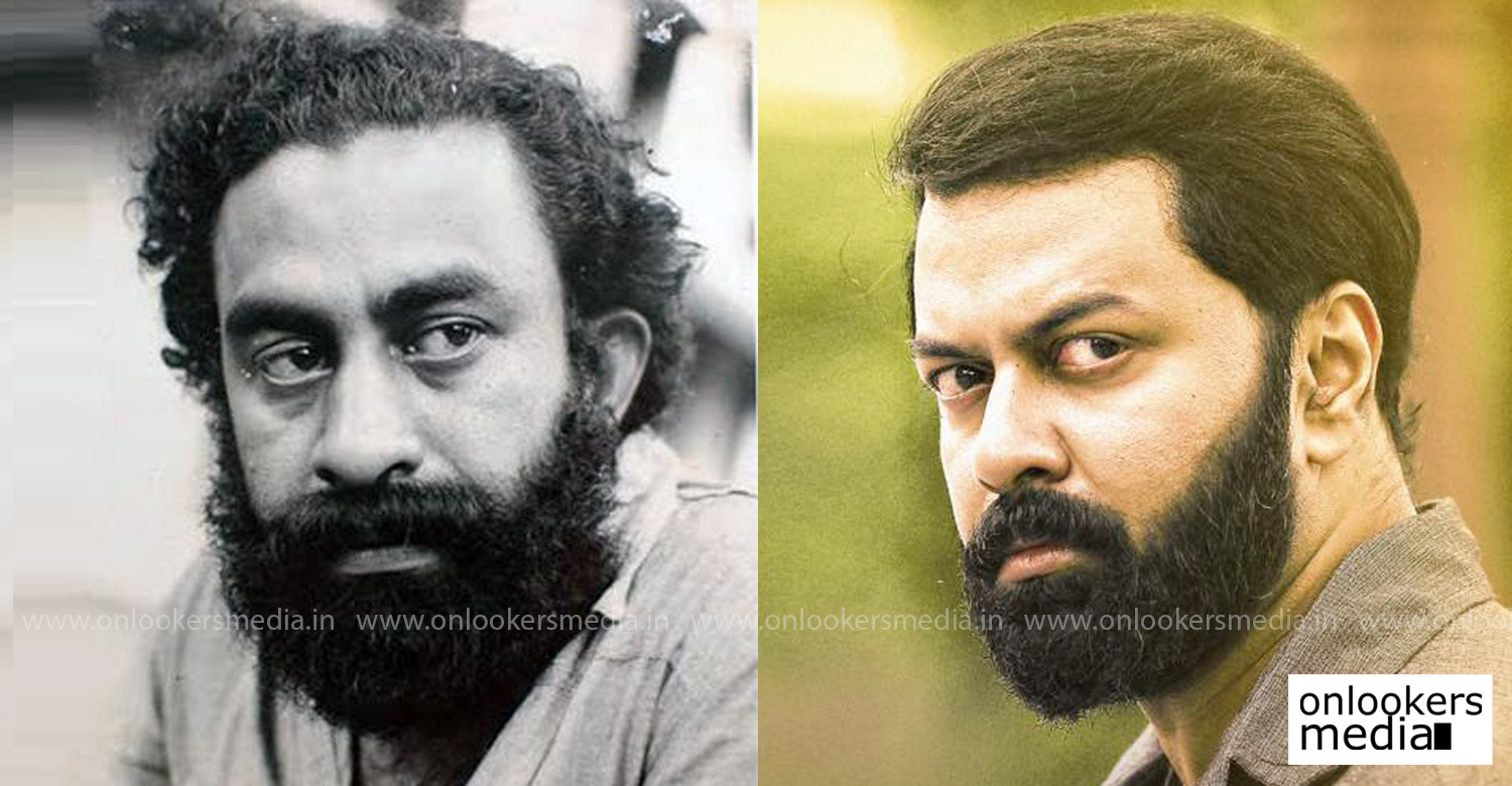 actor indrajith sukumaran,filmmaker padmarajan,indrajith sukumaran in padmarajan biopic,padmarajan biopic film,filmmaker padmarajan's life story movie,actor indrajith sukumaran's latest news,indrajith as padmarajan,new malayalam cinema,latest south indian film news
