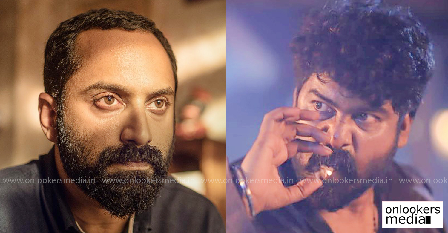 Malik,fahadh faasil,mahesh narayanan,joju george,joju george joins malik,joju george new film,joju george upcoming film,joju george latest news,new malayalam cinema,new big budget malayalam cinema,fahadh faasil malik film latest reports