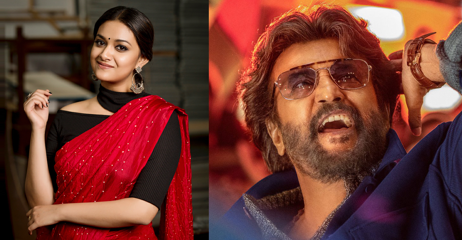 Thalaivar 168,superstar rajinikanth,director siva,thalaivar next film,rajinikanth director siva film latest reports,Thalaivar 168 latest reports,Thalaivar 168 updates,actress keerthy suresh,keerthy suresh joins Thalaivar 168,keerthy suresh latest news,kollywood film news,tamil cinema,south indian film news