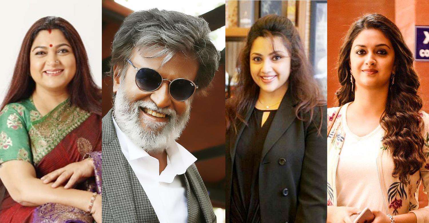 Thalaivar 168,rajinikanth,director siva,actress meena,kushboo,keerthu suresh,Thalaivar 168 cast,Thalaivar 168 latest updates,rajinikanth new film,rajinikanth upcoming film