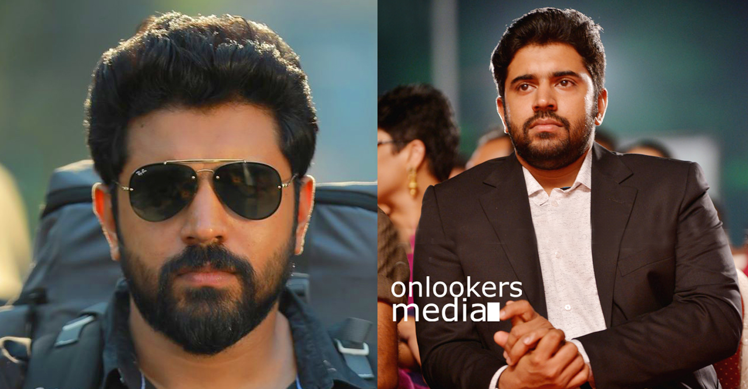 Nivin Pauly,Best Actor award at Behindwoods Gold Medals 2019,7th edition of the Behindwoods Gold Medals,nivin pauly's latest news,2019 behindwoods gold medals,behindwoods gold medals