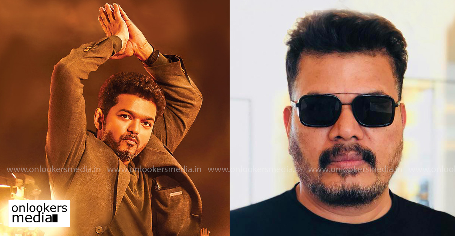 director shankar,thalapathy vijay,director shankar about directing with with vijay,director shankar's upcoming film,thalapathy vijay's film news,actor vijay's upcoming films,indian filmmaker shankar,south indian director shankar,tamil actor vijay,tamil cinema,kollywood film news,director shankar thalapathy vijay latest news