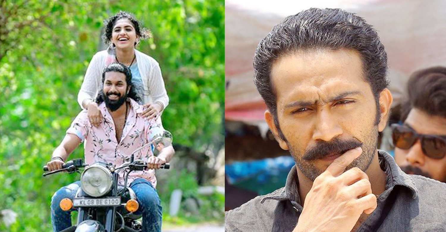 Velleppam,Velleppam movie,Velleppam movie latest reports,Velleppam film latest news,shine tom chacko,shine tom chacko joins Velleppam,shine tom chacko new film,Akshay Radhakrishnan,noorin shereef,roma,Praveen Raj Pookkadan