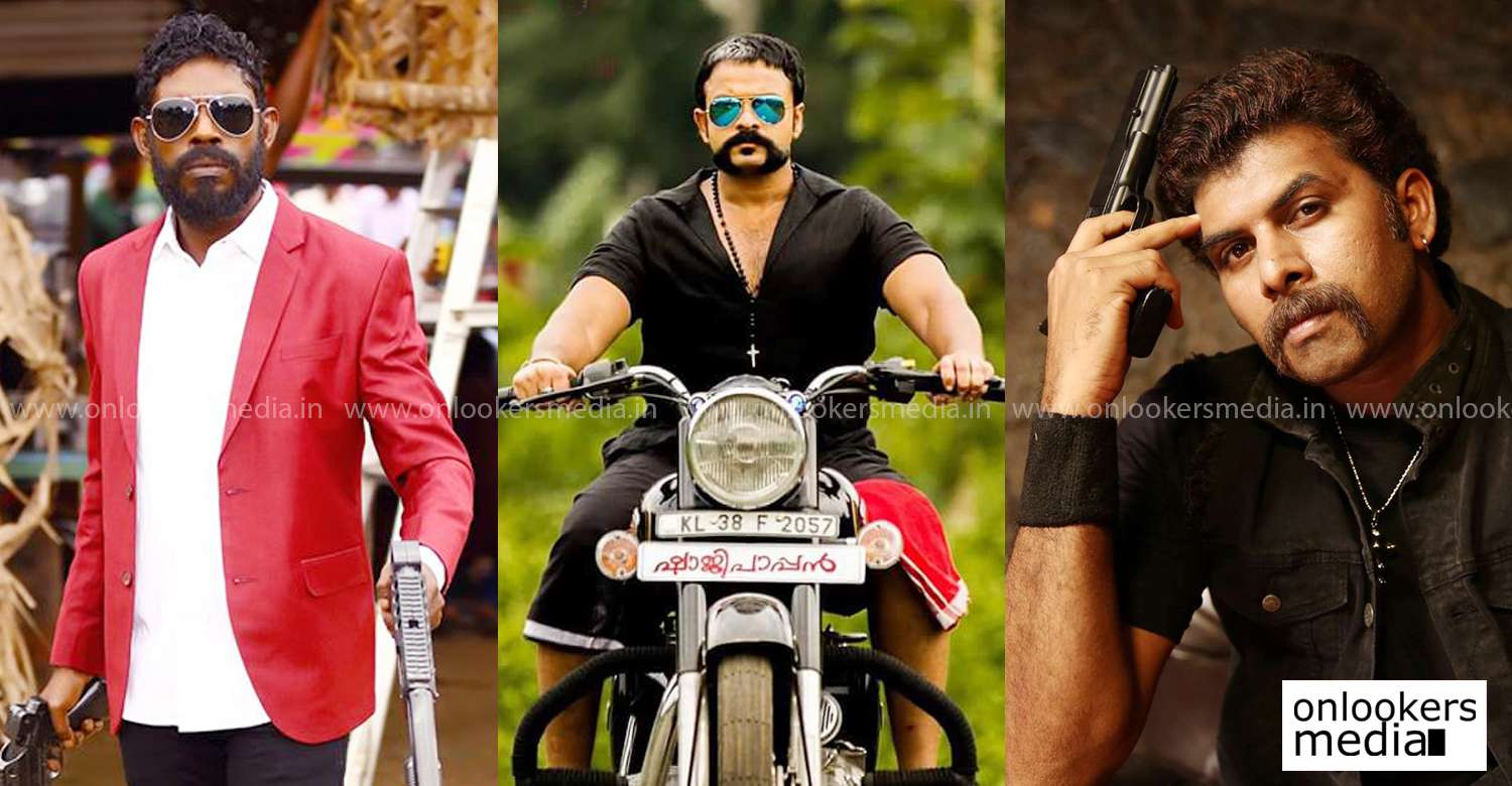 Aadu 3,Aadu 3 movie,Aadu 3 latest reports,Aadu 3 latest news,jayasurya,midhun manuel thomas,sunny wayne,vinayakan,jayasurya Aadu 3,midhun manuel thomas about Aadu 3,midhun manuel thomas latest news,latest malayalam cinema news,mollywood film latest news