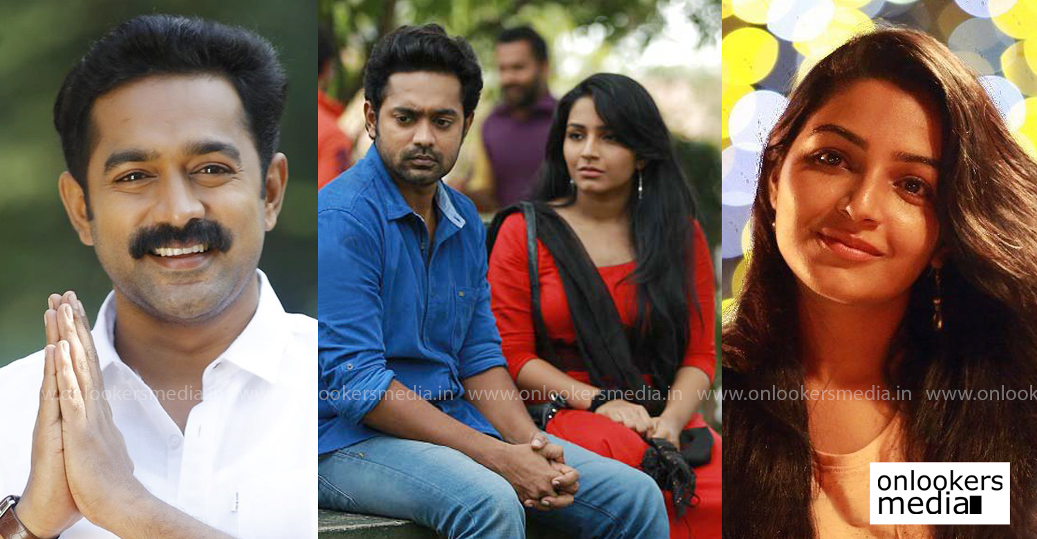 Ellam Sheriyakum,Ellam Sheriyakum movie,asif ali,rajisha vijayan,asif ali rajisha vijayan new film,new political malayalam film,asif ali next film,actress rajisha vijayan new film,malayalam cinema news,latest mollywood film news,upcoming malayalam film news