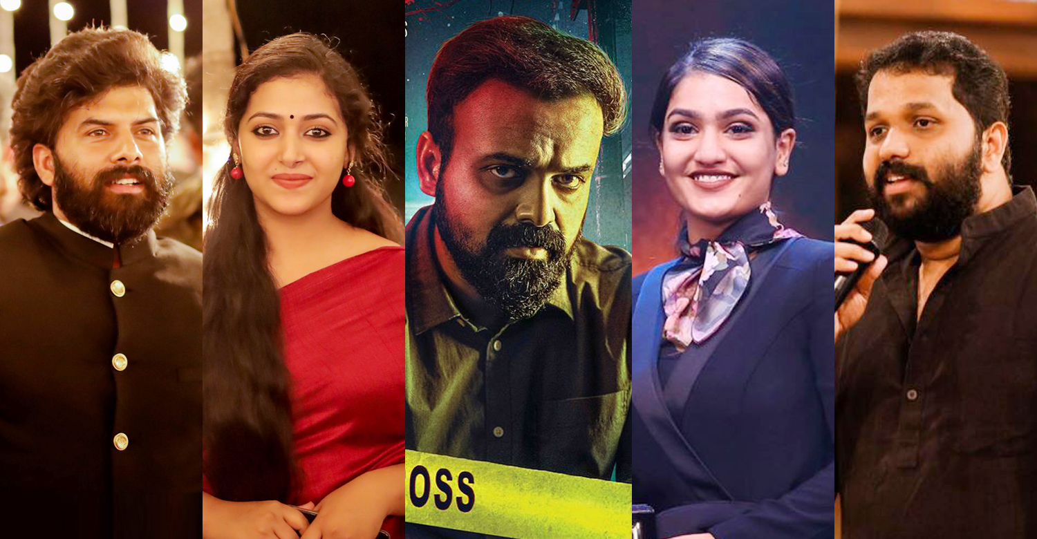 Anjaam Pathiraa,kunchacko boban,midhun manuel thomas,Anjaam Pathiraa malayalam celebrities reviews,Anjaam Pathiraa celebrities reviews,Anjaam Pathiraa movie latest news,malayalam celebrities about Anjaam Pathiraa movie,Anjaam Pathiraa movie latest reports