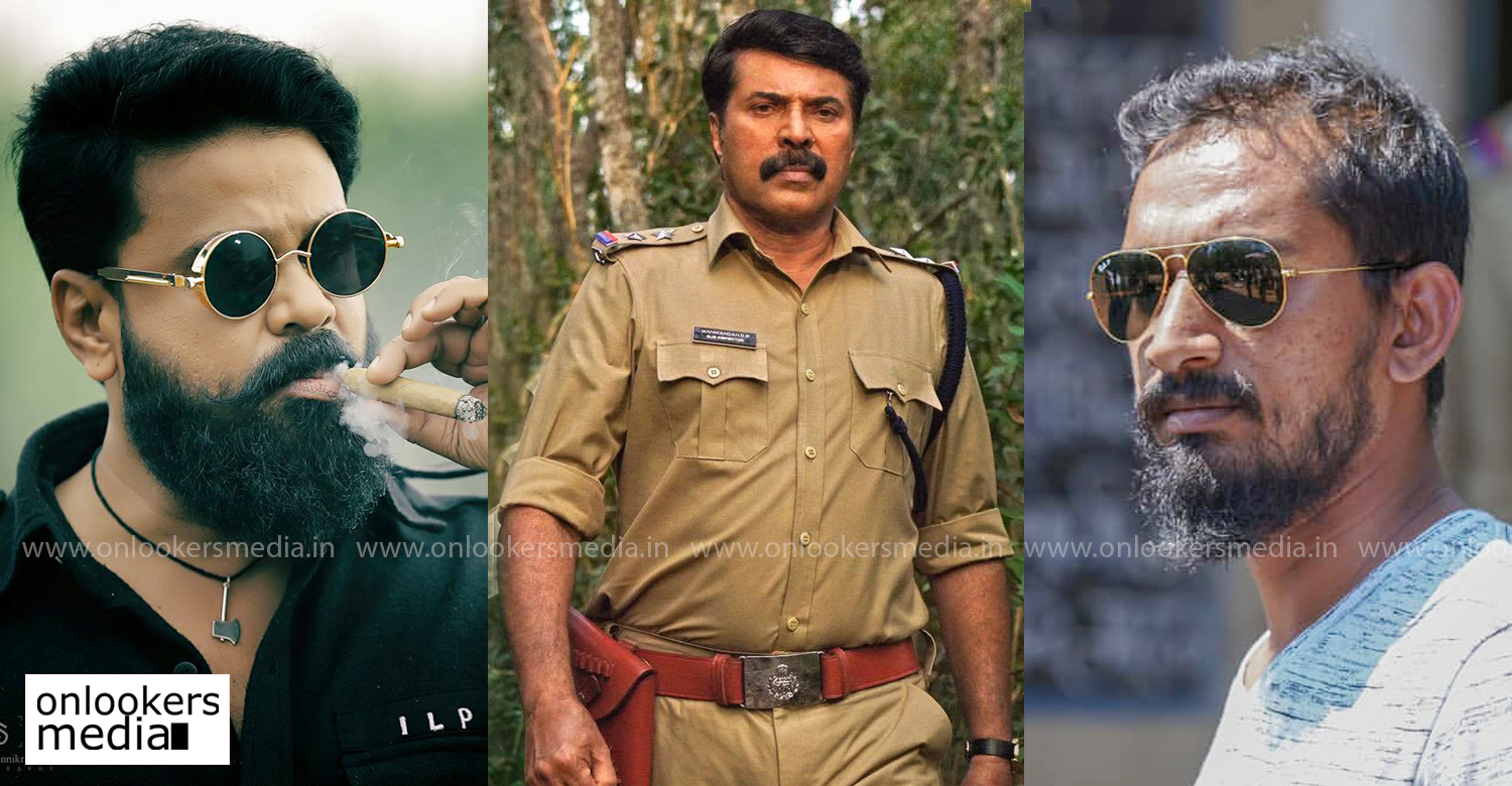 actor dileep,director khalid rahman,unda director next film,unda movie director,actor dileep's upcoming film,actor dileep next project,director khalid rahman's next after unda
